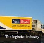 Foreign oversize fuel tanks and their problems for the logistics industry