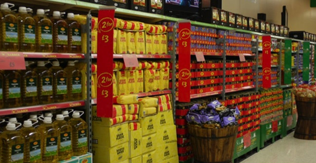 ASDA reaffirms its commitment to ethnic food sector
