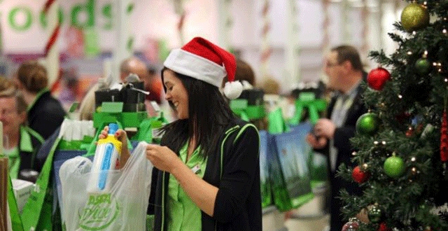 Industry leaders predict challenging Christmas trading