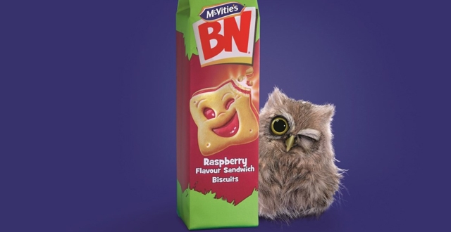 McVitie's welcomes new member to the Sweeet™ family