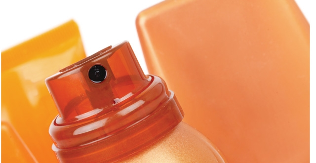 Surge in self-tanning oils boosts 'sunless' market