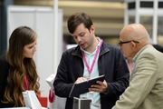 Innovation on the menu at London Packaging