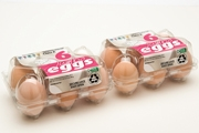 Company egg-static about totally recyclable solution