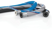 New hose fits pharma requirements to a T