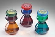 New Quaffer shot-tail glass for retail