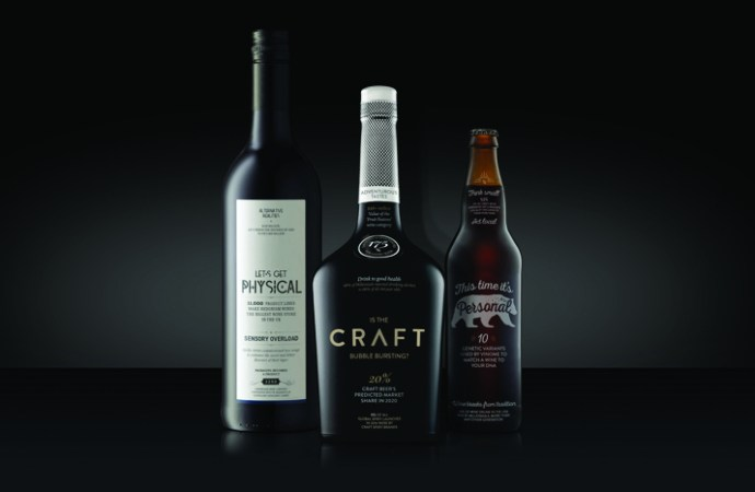 Alcohol trends see increasing experimentation