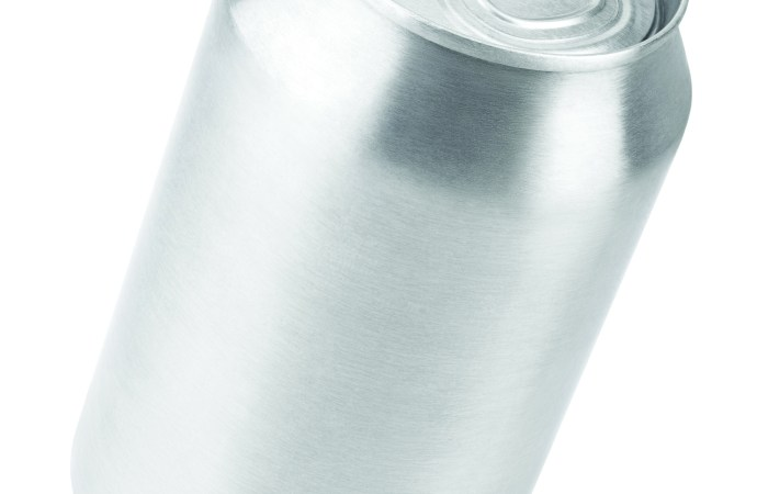 Award-winning technology could drive a revolution in can coatings