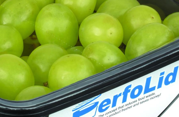 PerfoTec solution for fruit and veg