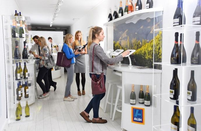Increasing numbers choose budget stores