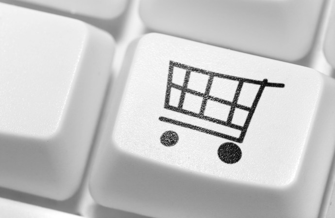 Accelerating trends in online CPG shopping