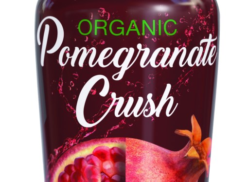 Organic Pomegranate Essence