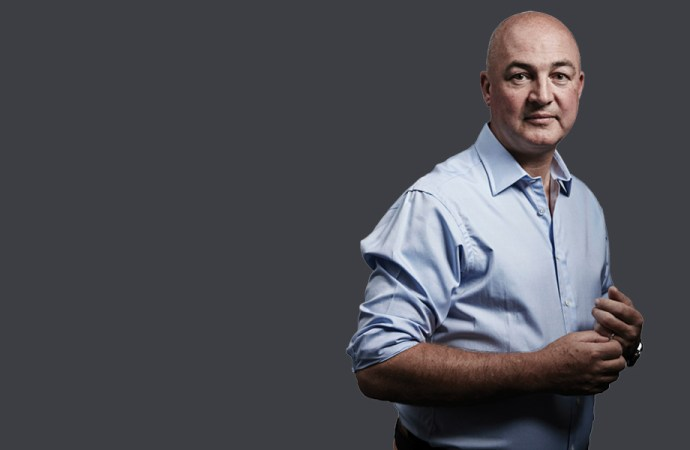The Rise of Alan Jope, CEO, Unilever