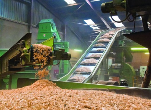 Enva launches new waste wood website