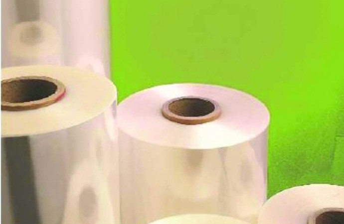 YPS go green with sustainable shrink film