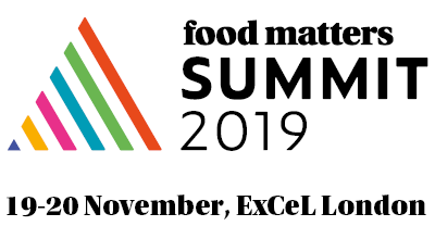Food Matters Summit launches in London on 19th/20th November