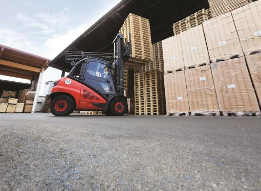 EPAL pallets keep logistics world ticking