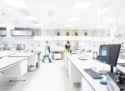 Metsä Board's state-of-the-art Excellence Centre