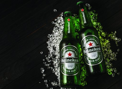 Heineken to slash 8,000 jobs amid virus crisis profit plunge