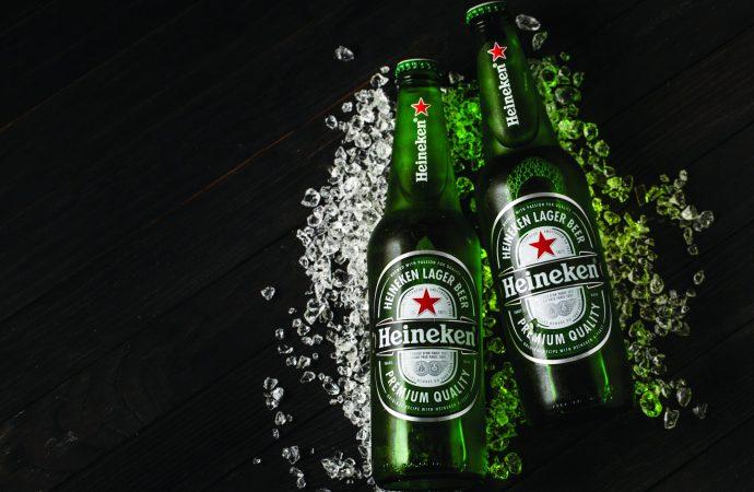 Heineken to slash 8,000 jobs amid virus crisis profit plunge