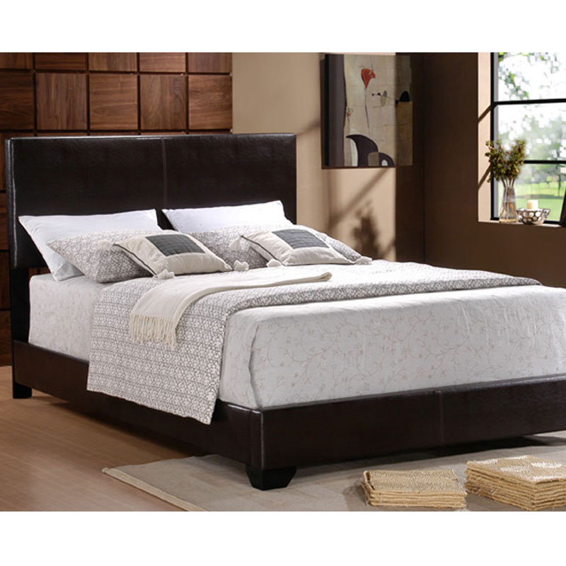 Queen Size Bed Frame Furniture Mattress Discount King