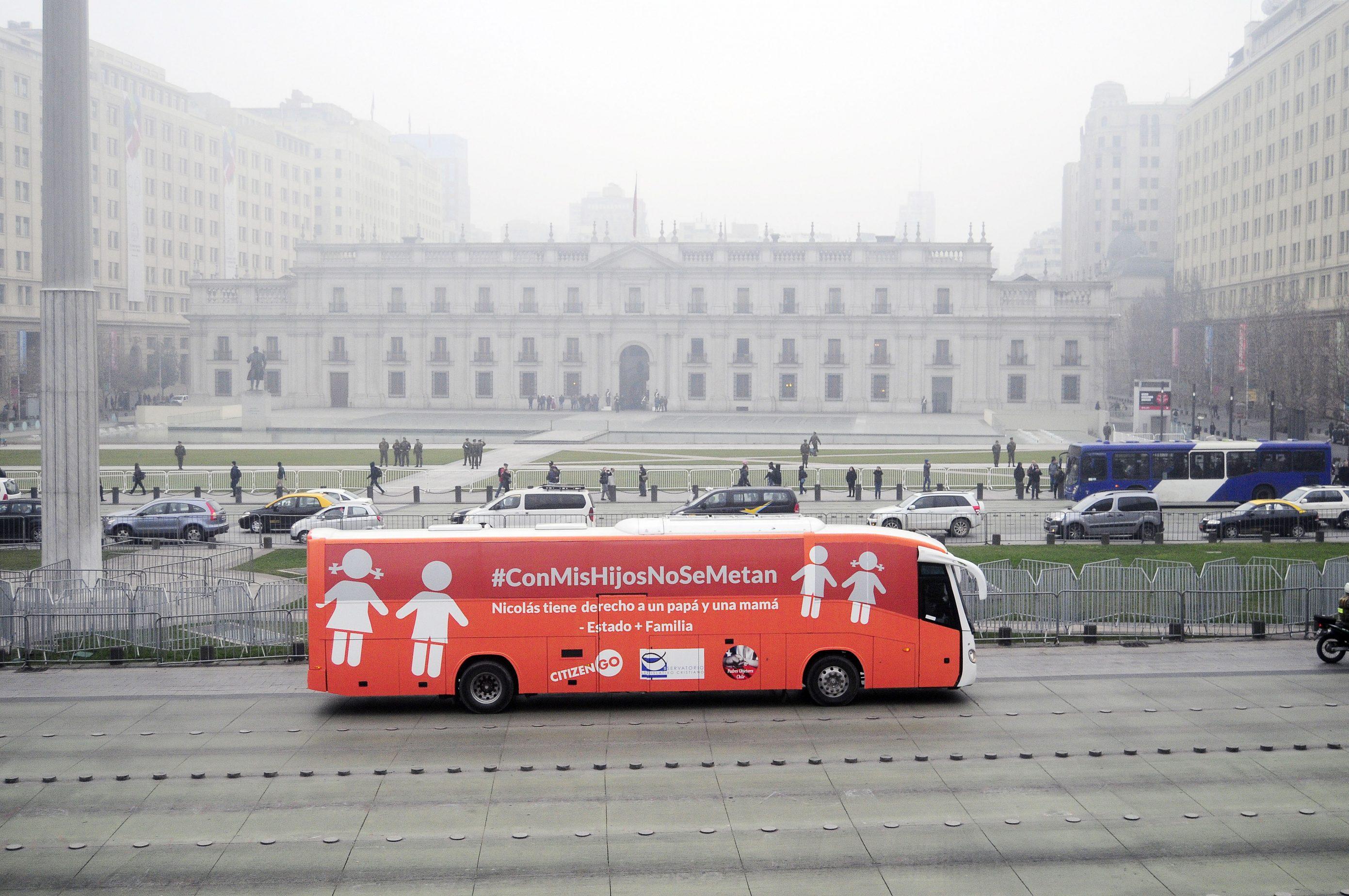 bus de la la libertad için resim sonucu