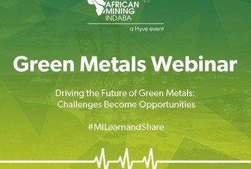 Driving the Future of Green Metals – Challenges Become Opportunities