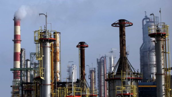 Lobito Refinery seeks to invest in exporting fuel to mines in Zambia and DRC