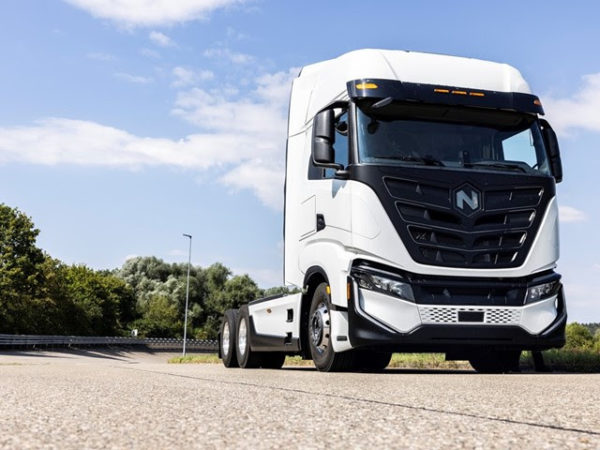 IVECO, Nikola inaugurate joint-venture manufacturing facility for electric heavy-duty trucks in Ulm