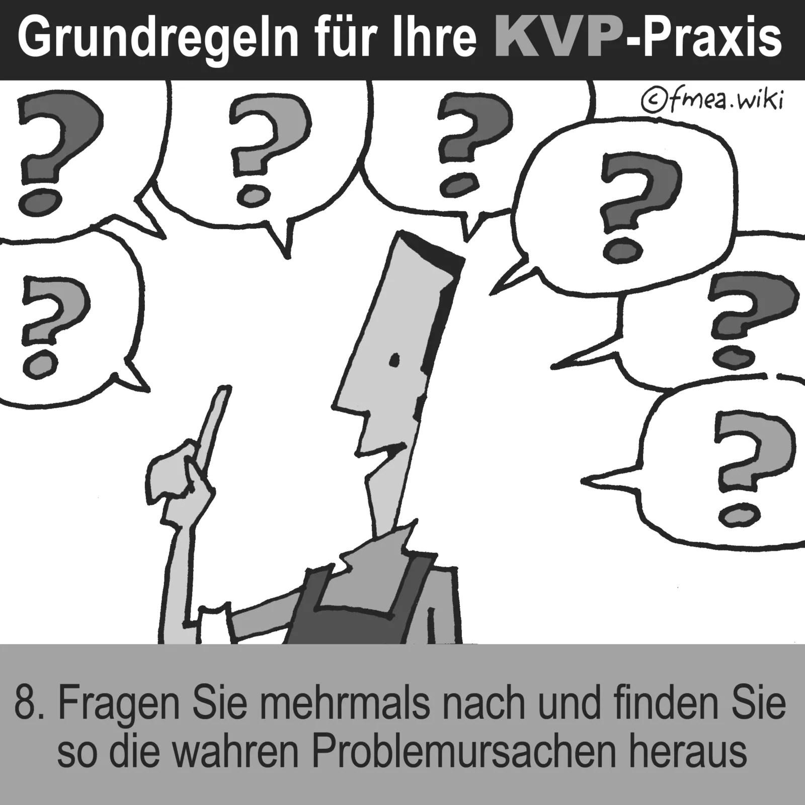 KVP Grundregeln8
