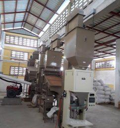 haiti grain drier st rapheal project [ 768 x 1024 Pixel ]