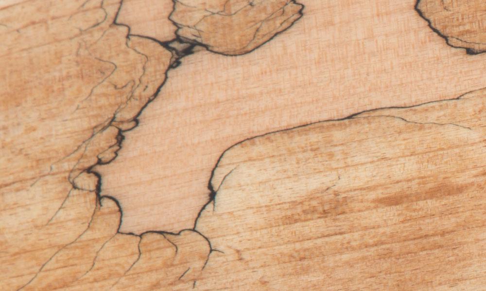 Spalted Maple Veneer