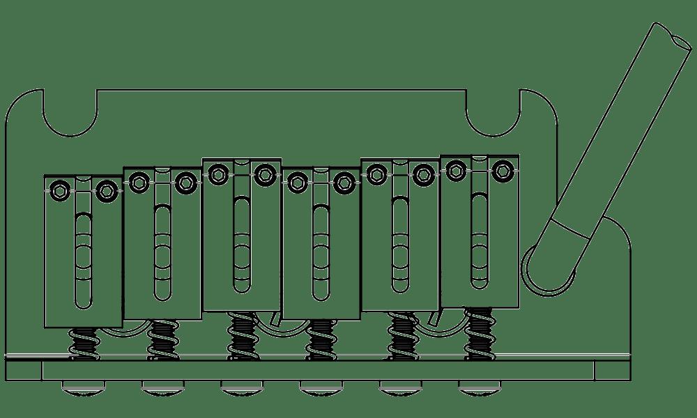 Dinky :: JS Series Dinky™ JS11, Amaranth Fingerboard