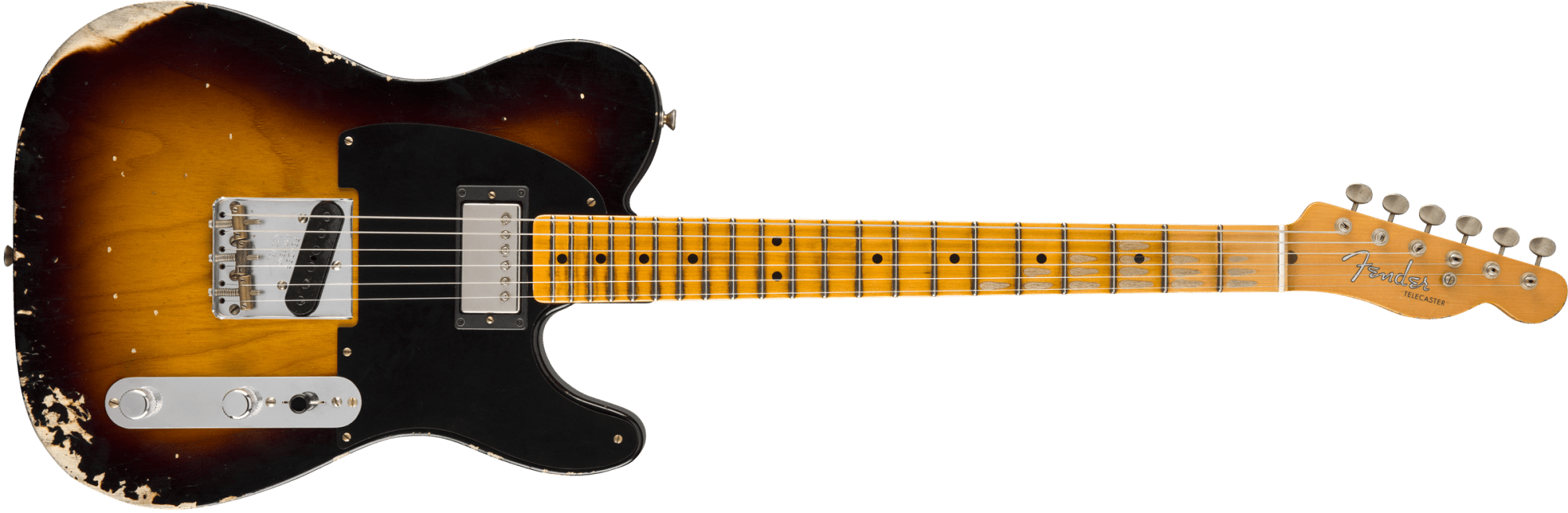 hight resolution of limited edition 51 hs tele relic