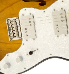 squier u00ae vintage modified 72 tele thinline maple squier vintage modified jazz bass wiring diagram squier vintage modified telecaster bass wiring diagram [ 2400 x 1600 Pixel ]