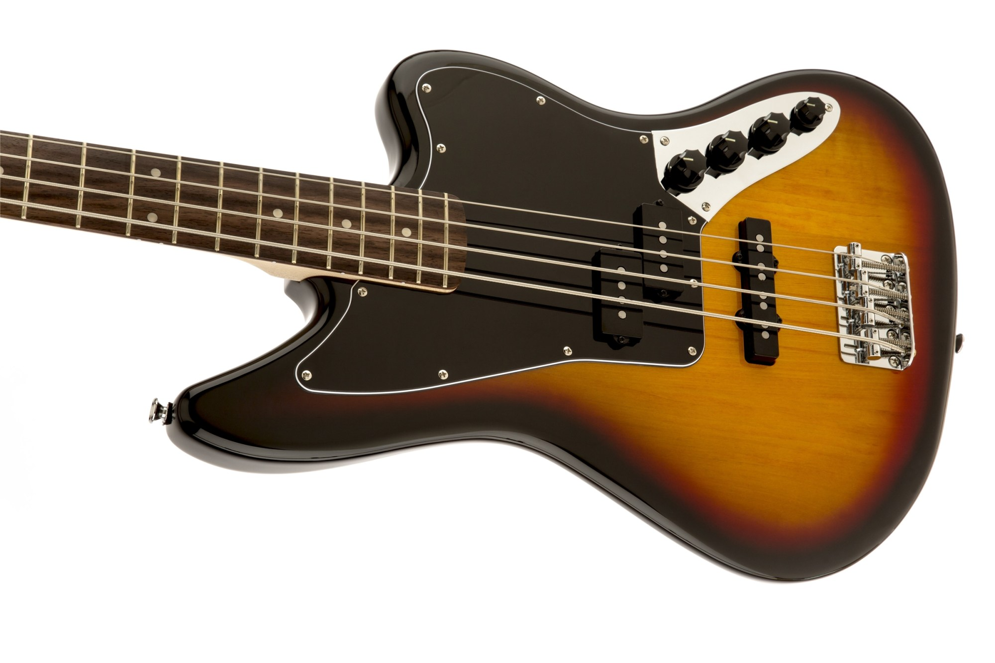 hight resolution of vintage modified jaguar bass special