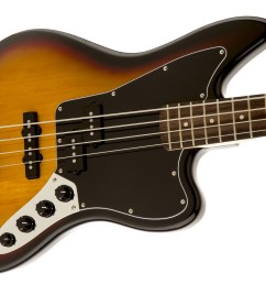 vintage modified jaguar bass special [ 2400 x 1600 Pixel ]