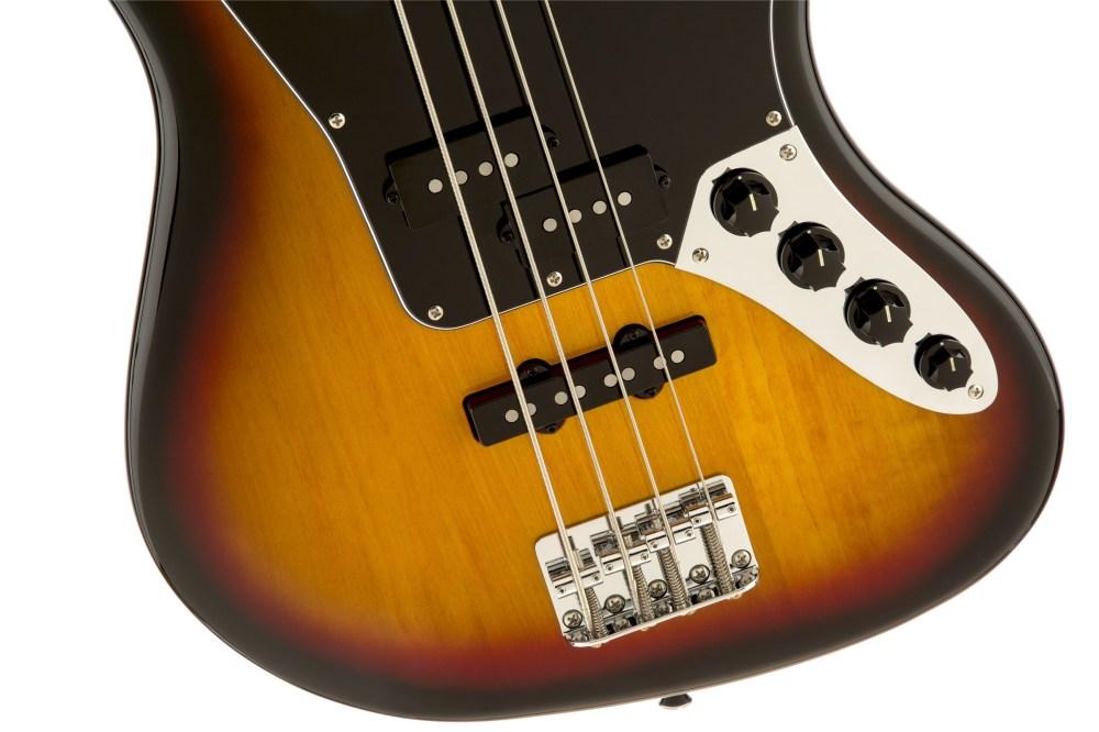 medium resolution of vintage modified jaguar bass special