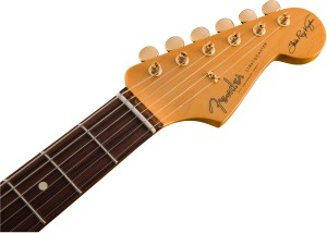 Stevie Ray Vaughan Stratocaster® | Fender Electric Guitars