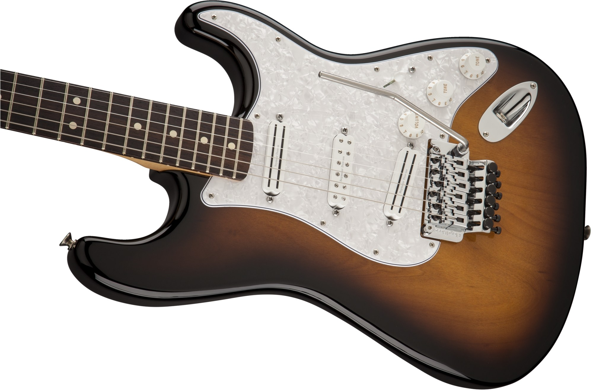 hight resolution of dave murray stratocaster