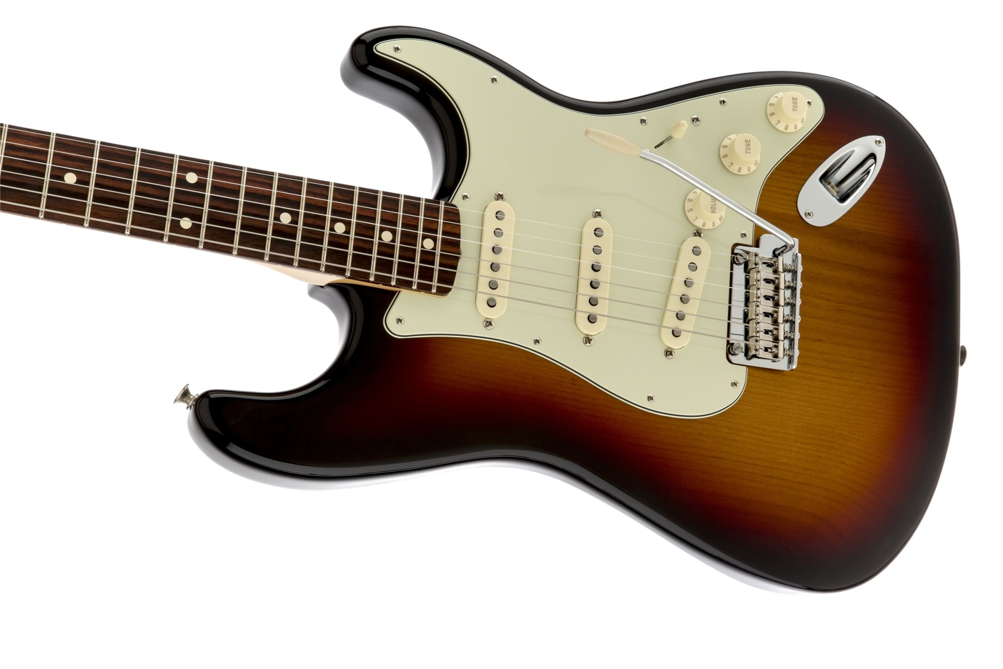 hight resolution of classic player 60s stratocaster