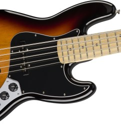 deluxe active jazz bass v [ 2400 x 1397 Pixel ]