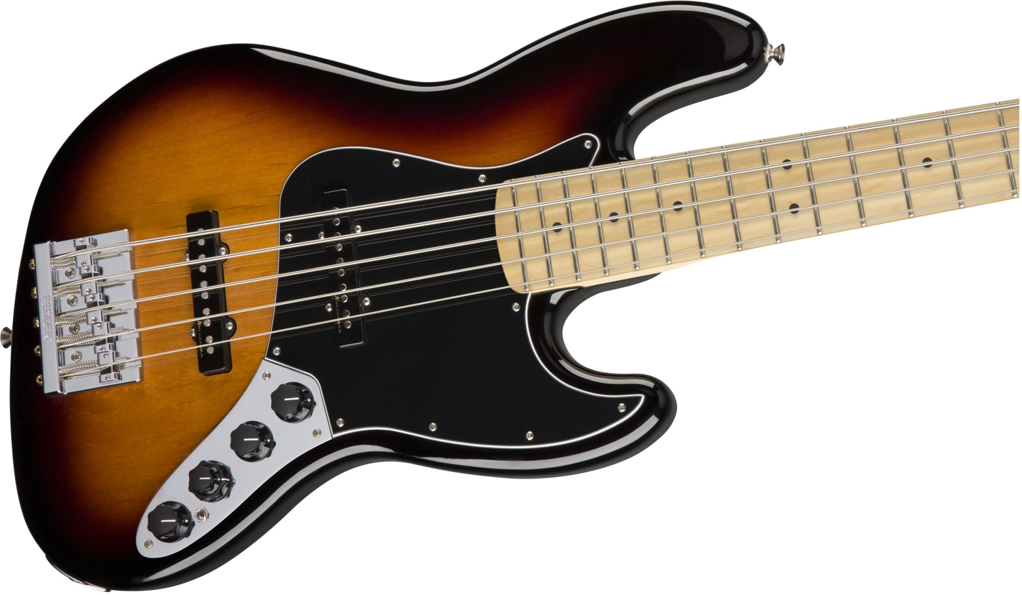 hight resolution of deluxe active jazz bass v