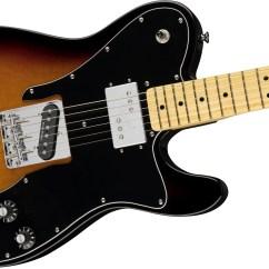 Fender Squier Wiring Diagram Kenworth Trailer Plug Telecaster Custom 46