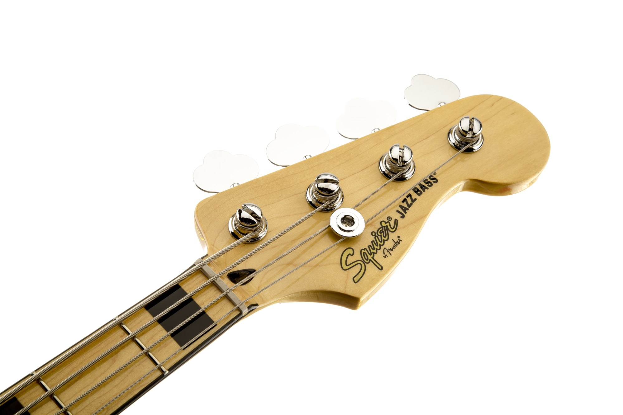 hight resolution of vintage modified jazz bass 70s