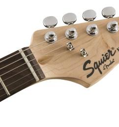 mini strat squier electric guitars fender squier mini jack wiring [ 2400 x 1231 Pixel ]