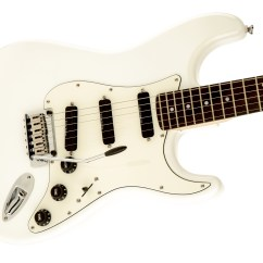 Fender Strat Wiring Diagram Seymour Duncan Chevy Aveo Stereo Deluxe Hot Rails Stratocaster Squier Electric Guitars