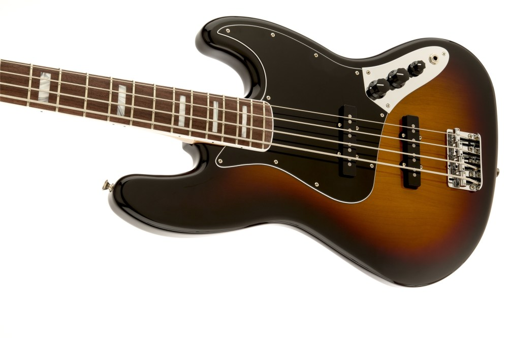 medium resolution of  70s jazz bass