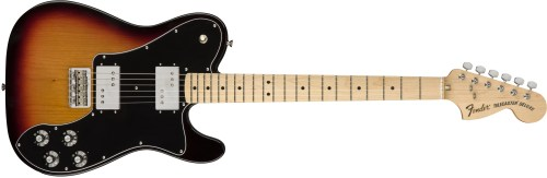 small resolution of classic series 72 telecaster deluxe electric guitars tap to expand