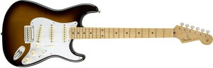 Classic Player '50s Stratocaster® | Electric Guitars