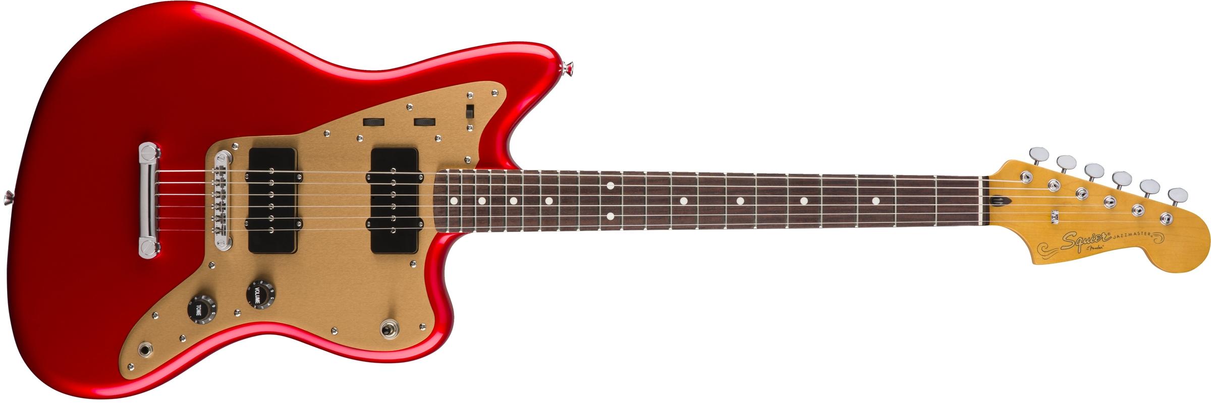 Vintage Fender Jaguar Wiring Squier Deluxe Jazzmaster 174 St